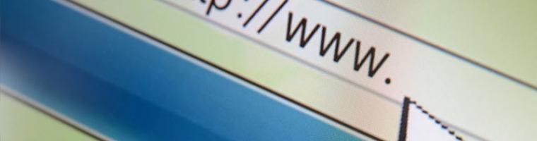 Webpage browser